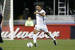 04 September 2004: Troy Dayak during the second half. The San Jose Earthquakes defeated the New England Revolution 1-0 at Gillette Stadium in Foxboro, MA during a regular season Major League Soccer game..