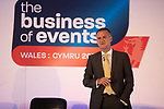Business of Events Conference Wales 2018