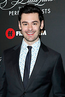 "LOS ANGELES - MAR 15:  Brendan Robinson at the ""Pretty Little Liars: The Perfectionists"" Premiere at the Hollywood Athletic Club on March 15, 2019 in Los Angeles, CA"