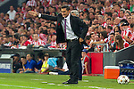 ATHLETIC CLUB-SHAKHTAR DONETS during the campions league<br /> valverde<br /> PHOTOCALL3000