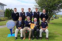 AIG Junior Cup Connacht