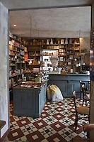 Europe/France/Bretagne/35/ Ille et Vilaine/ Rennes: bistrot à tartines et épicerie-comptoir: L'Epicerie, 2 rue des Fossés