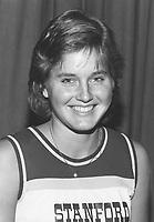 1984: Kim Mercer.