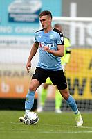 RODINGHAUSEN, Voetbal, Rodinghausen - FC Groningen, voorbereiding  seizoen 2017-2018, 15-07-2017, FC Groningen speler Yoell van Nieff