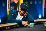 Elimination Paul Phua