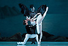 London, UK. 27.07.2017. The Mariinsky Ballet dances 'Swan Lake' at the Royal Opera House, 27 July - 7 August 2017. Picture shows: Xander Parish, Viktoria Tereshkina.  : Photo - © Foteini Christofilopoulou.