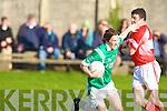 Dingle v Milltown   Copyright Kerry's Eye 2008