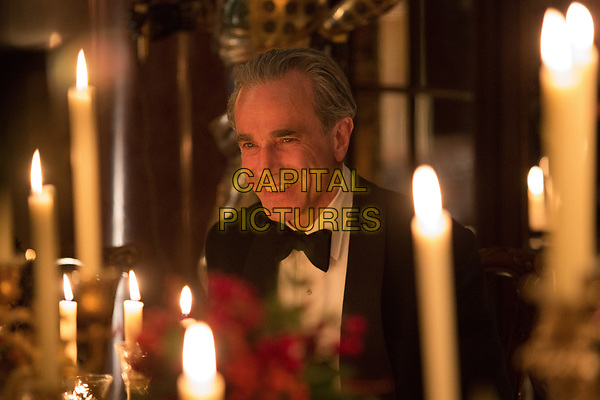 Phantom Thread (2017) <br /> Daniel Day-Lewis<br /> *Filmstill - Editorial Use Only*<br /> CAP/KFS<br /> Image supplied by Capital Pictures