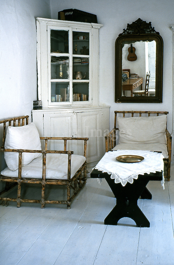 House Of Leonard Cohen Hydra Greece Dlux Images Interior