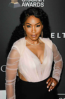 BEVERLY HILLS, CA- FEBRUARY 09: Angela Bassett at the Clive Davis Pre-Grammy Gala and Salute to Industry Icons held at The Beverly Hilton on February 9, 2019 in Beverly Hills, California.      <br /> CAP/MPI/IS<br /> &copy;IS/MPI/Capital Pictures