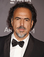 LOS ANGELES, CA - NOVEMBER 04: Director Alejandro Gonzalez Inarritu attends the 2017 LACMA Art + Film Gala Honoring Mark Bradford and George Lucas presented by Gucci at LACMA on November 4, 2017 in Los Angeles, California.<br /> CAP/ROT/TM<br /> &copy;TM/ROT/Capital Pictures