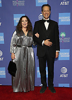 3 January 2019 - Palm Springs, California - Melissa McCarthy, Richard E. Grant. 30th Annual Palm Springs International Film Festival Film Awards Gala held at Palm Springs Convention Center.            <br /> CAP/ADM/FS<br /> &copy;FS/ADM/Capital Pictures