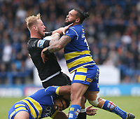 190518 Warrington Wolves v Hull FC