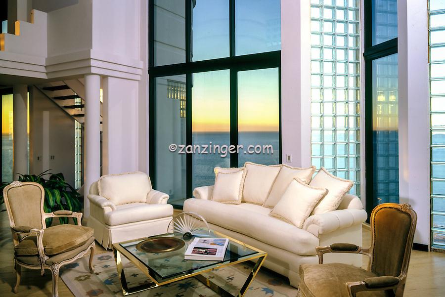 Malibu, Residential Interior, Luxury House, Malibu CA, Pacific, Ocean, , Southern California,