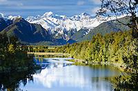 South Westland New Zealand Images