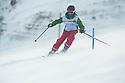 17/12/2019 junior girls slalom run 2