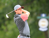 Rory MCILROY (NIR) tees off the 8th tee during Thursday's Round 1 of the 2014 PGA Championship held at the Valhalla Club, Louisville, Kentucky.: Picture Eoin Clarke, www.golffile.ie: 7th August 2014