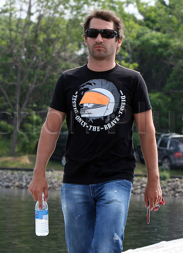 06.10.2011, Montreal, Canada. Formula 1 Grand Prix.   Timo Glock, Virgin Racing-Cosworth, ..