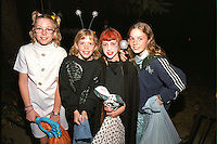 Halloween trick & treaters age 12  looking for the candy!  St Paul Minnesota USA