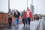 200216 Sheffield Utd fans