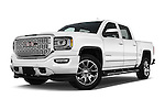 GMC Sierra 1500 Denali Crew Cab Short Box Pickup 2016