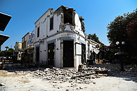 2017 07 22 Earthquake in Kos, Greece