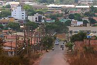 Paragominas, Pará, Brasil.<br /> Foto Paulo Santos<br /> 04/11/2009