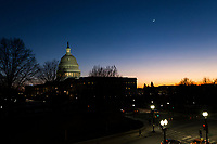 JAN 19 United States Government Shutdown Looms
