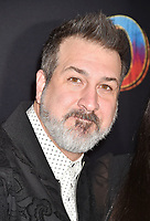 HOLLYWOOD, CA - MARCH 11: Joey Fatone attends the premiere of Disney's 'Dumbo' at El Capitan Theatre on March 11, 2019 in Los Angeles, California.<br /> CAP/ROT/TM<br /> &copy;TM/ROT/Capital Pictures