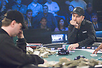 Heads up: Sumner & Negreanu
