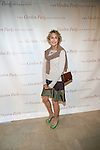 Lauren Hutton Attends The Gordon Parks Foundation 2013 Awards Dinner and Auction Held at the Plaza Hotel, NY