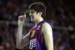 Marko Todorovic (FC Barcelona Regal).