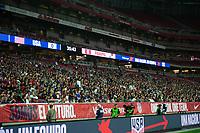 Glendale, AZ - Sunday, January 27, 2019: USA Men vs Panama during an international friendly. The USA won 3-0.