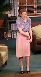 Sophie von Haselberg during the Off-Broadway opening Night Performance Curtain Call for 'Billy & Ray' at the Vineyard Theatre on October 20, 2014 in New York City.