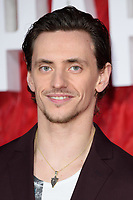 "Sergei Polunin<br /> arriving for the ""Red Sparrow"" premiere at the Vue West End, Leicester Square, London<br /> <br /> <br /> ©Ash Knotek  D3382  19/02/2018"