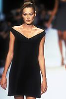 Christian Dior, spring-summer 1997<br /> Paris<br /> &copy; Guy Marineau/Catwalkpictures/TORDOIR/DALLE