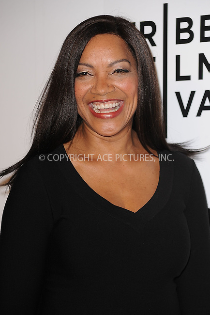 WWW.ACEPIXS.COM . . . . . .April 20, 2011...New York City...Grace Hightower attends the opening night premiere of 'The Union' at the 2011 Tribeca Film Festival at World Financial Center Plaza on April 20, 2011 in New York City.....Please byline: KRISTIN CALLAHAN - ACEPIXS.COM.. . . . . . ..Ace Pictures, Inc: ..tel: (212) 243 8787 or (646) 769 0430..e-mail: info@acepixs.com..web: http://www.acepixs.com .