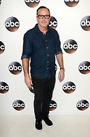 PASADENA, CA - JANUARY 8: Clark Gregg at Disney ABC Television Group's TCA Winter Press Tour 2018 at the Langham Hotel in Pasadena, California on January 8, 2018. <br /> CAP/MPI/DE<br /> &copy;DE/MPI/Capital Pictures