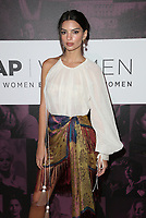 02 November 2018 - Los Angeles, California - Emily Ratajkowski. TheWrap&rsquo;s Power Women&rsquo;s Summit held at the InterContinental Hotel. <br /> CAP/ADM/FS<br /> &copy;FS/ADM/Capital Pictures