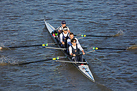 Crew: 460  LRC (E)  London RC (H Galbraith)  4+ Inter<br /> <br /> Fours Head of the River 2018<br /> <br /> To purchase this photo, or to see pricing information for Prints and Downloads, click the blue 'Add to Cart' button at the top-right of the page.