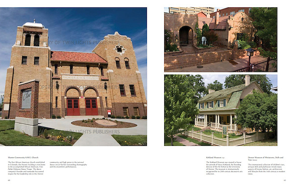 """From John's 5th book: """"Denver, Colorado: A Photographic Portrait.""""  John offers private photo tours of Denver and all of Colorado."""