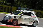 Matt Shead - CMS Trofeo Abarth 500 GB