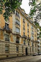 Architecte P DESLANDES