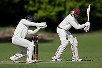 Hutton CC vs Gidea Park and Romford CC, Shepherd Neame Essex League Cricket at the Polo Field on 11th May 2019