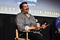 "6/7/18 - New York: FYC Event for National Geographic's ""StarTalk"""