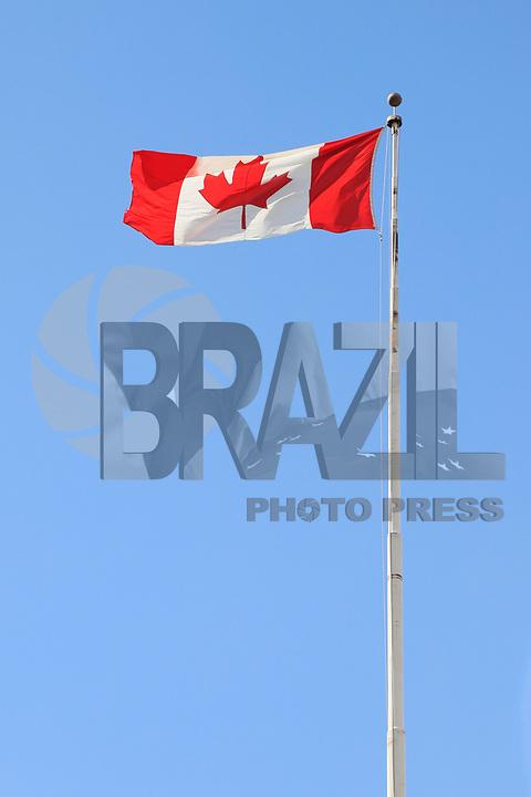TORONTO, CAN, 24.09.2019 - TURISMO-TORONTO - Movimentação no Parlamento de Toronto, nesta terça-feira, 24. (Foto Charles Sholl/Brazil Photo Press/Folhapress)