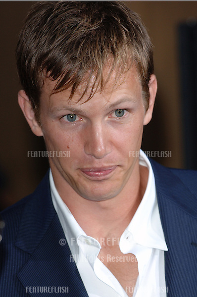 Actor KIP PARDUE at the Los Angeles premiere of his new movie Undiscovered..August 23, 2005 Los Angeles, CA.© 2005 Paul Smith / Featureflash