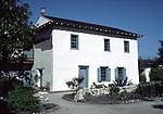 Stevenson House