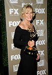 Glenn Close  at the Fox 2009 Primetime Emmy Nominees party at Cicada in Los Angeles, September 29th 2009.