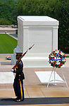 Tomb of the Unknowns, Arlington National Cemetery, Arlington, Virginia